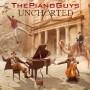 【每日藝聞】The Piano Guys 酷音樂團 - 全新專輯《酷炫秘音》CD+DVD豪華限定版、單CD標準版10月28日同步發行