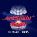 ArtSushi 速食代 北藝大新媒系 第八屆畢業展演
